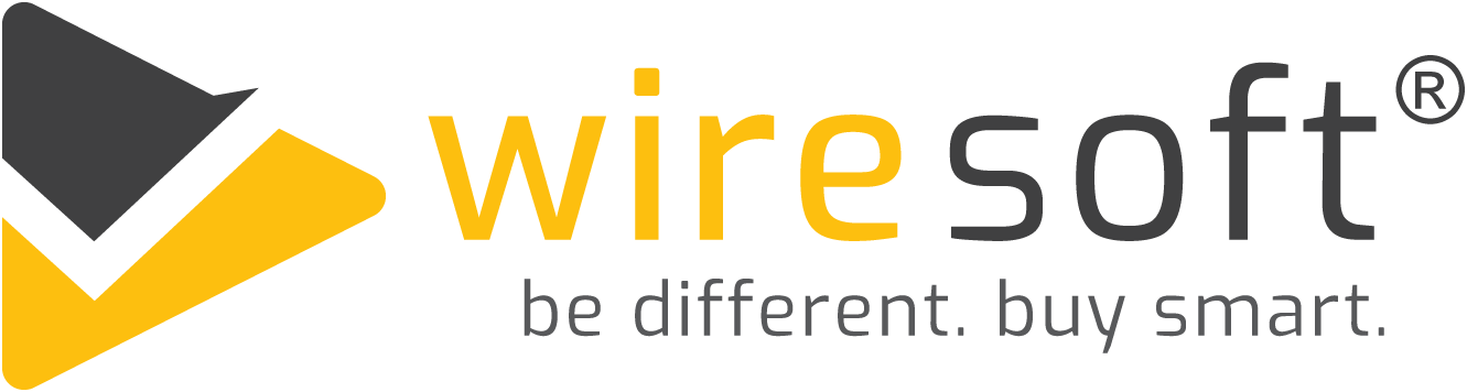 Logiciels en ligne chez Wiresoft - licences en volume Microsoft - aller à la page d'accueil